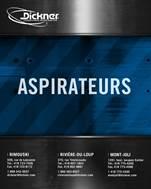 ASPIRATEURS