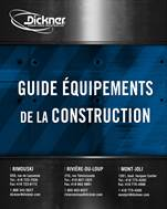 GUIDE EQUIPEMENTS
