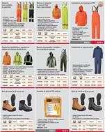 salopette-manteau-combinaison-gants-cagoule-tuque-respirateur-bonnet-botte-harnais-genouillere-lunette-