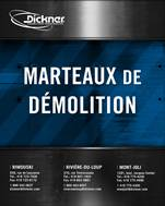 MARTEAU DEMOLOTION