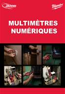multimetre numerique