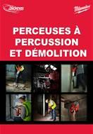 percussion demolition marteau piqueur