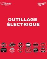 outils electriques