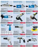 outils à mains, pneumatique, de coupe, sécurité