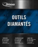 outils diamantés
