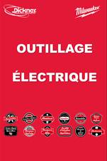 OUTILLAge electrique