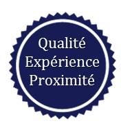 Qualité experience proximité