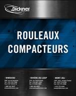 ROULEAUX COMPACTEURS