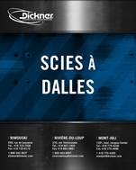 SCIE A DALLES