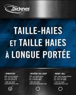 TAILEL HAIE