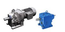 Nord Drive Systems gearbox