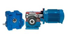 Renold gearbox