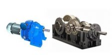 rexnord gearbox